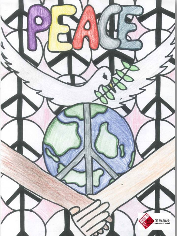 essay on tolerance leads to peace