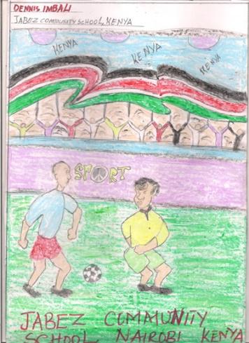 Kenya drawing[1]