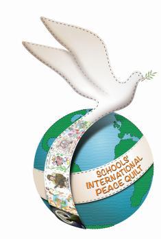 Schools' International Peace Quilt