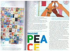 Australian Companion Magazine
