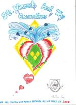 St. Vincent and The Grenadines peace