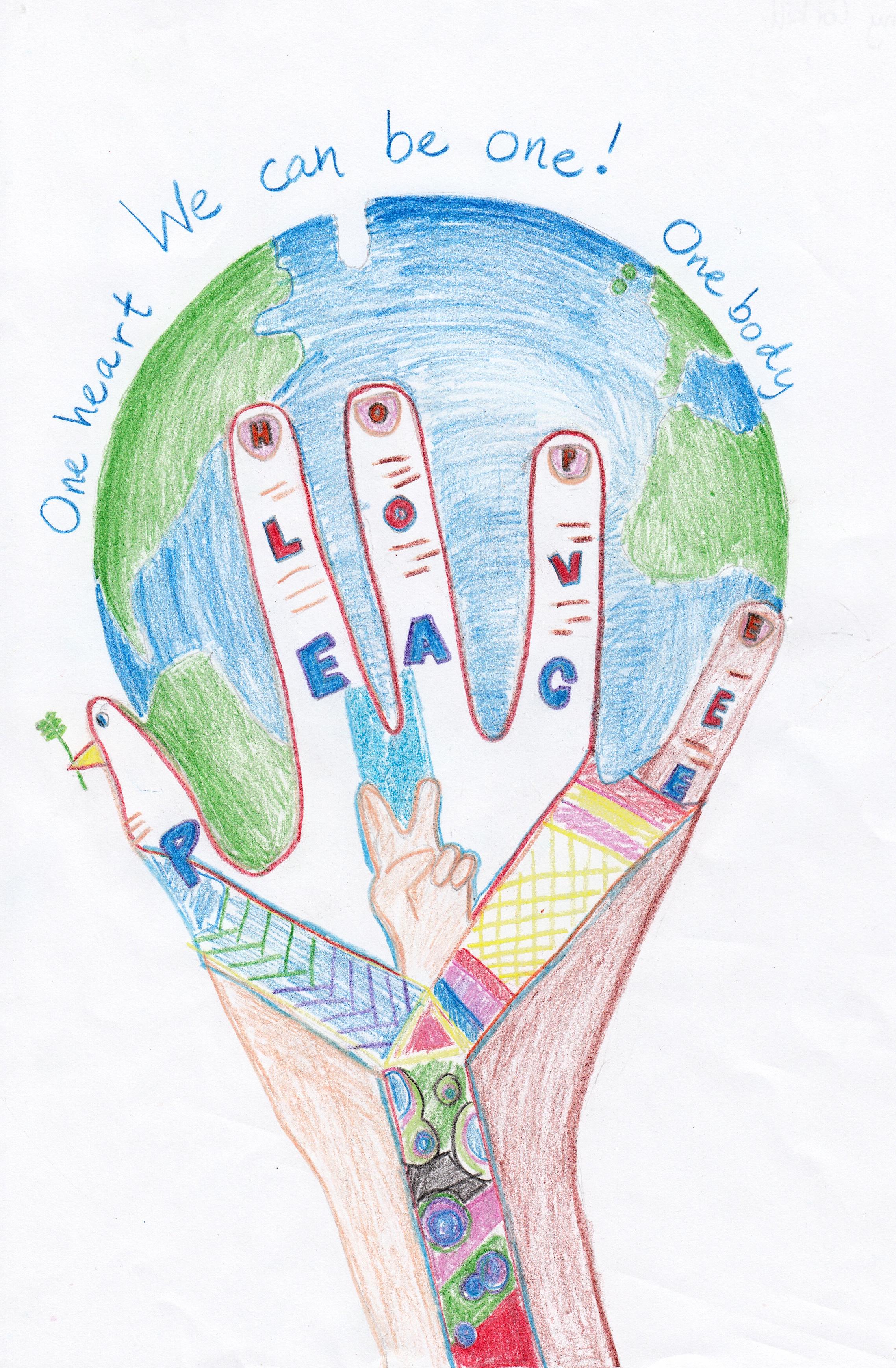 Peace Quilt Project