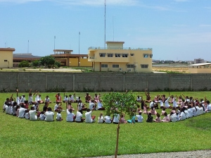 Benin Coutonou