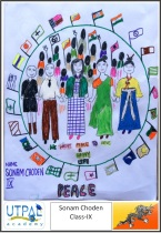 Bhutan sonam choden