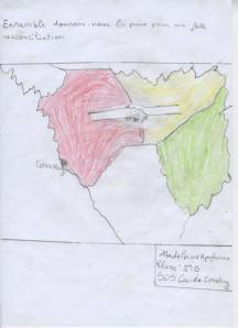 Guinea Dessin d'art EIHG Conakry (3)