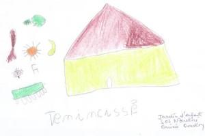 Guinea kg vesos nz dessin d'enfants sur la paix 5