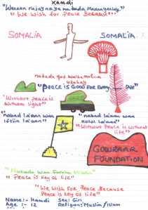 Somalia Hamdi