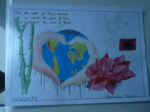 Albania 2016 Picture from NEHEMIA school pupils (2)