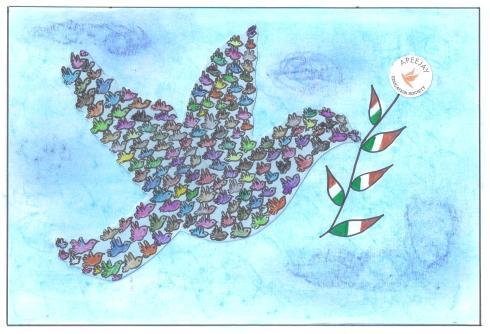 artwork by Yash Bindal