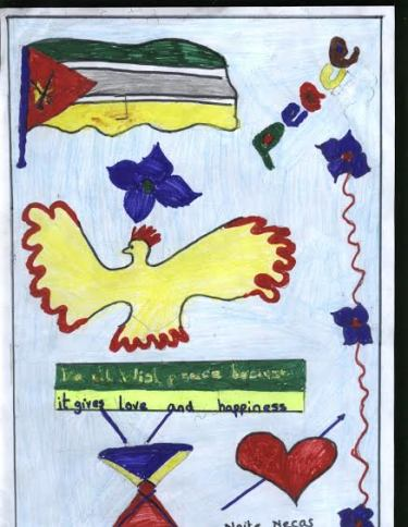 Mozambique Willow International School
