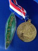 Bahrain medal