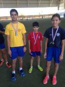 Bahrain winners