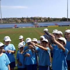 Malta Stride for Truce Doves